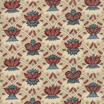 Collezione Vive La France by French General - Moda Fabrics 13832-16