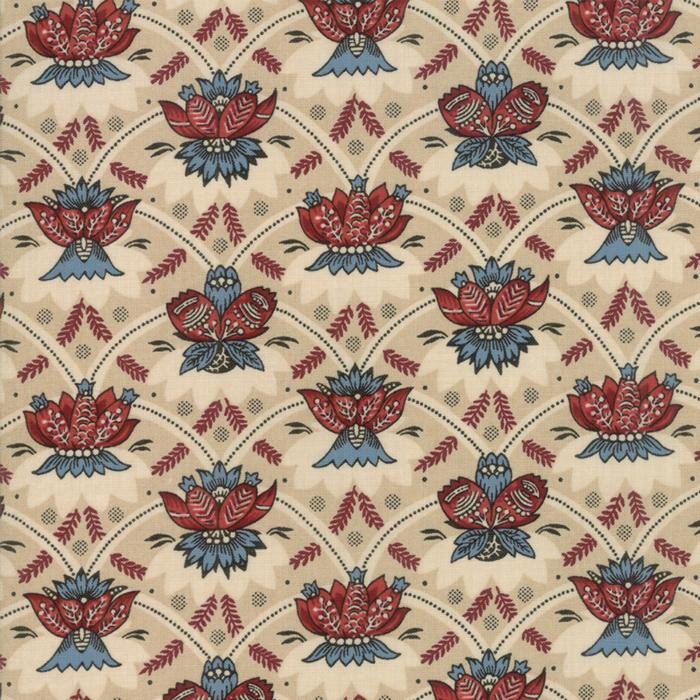 Collezione Vive La France by French General – Moda Fabrics 13832-16
