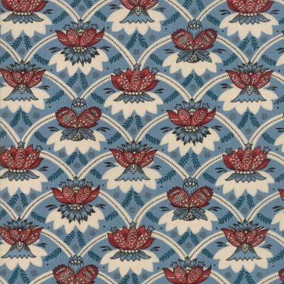Collezione Vive La France by French General - Moda Fabrics 13832-18