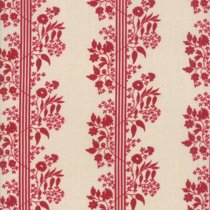 Collezione Vive La France by French General – Moda Fabrics 13833-12