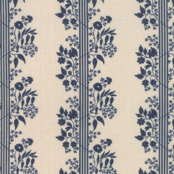 Collezione Vive La France by French General - Moda Fabrics 13833-14
