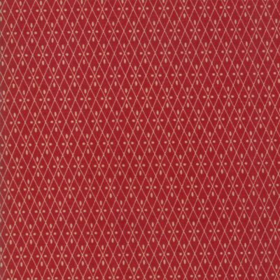 Collezione Vive La France by French General - Moda Fabrics 13836-11