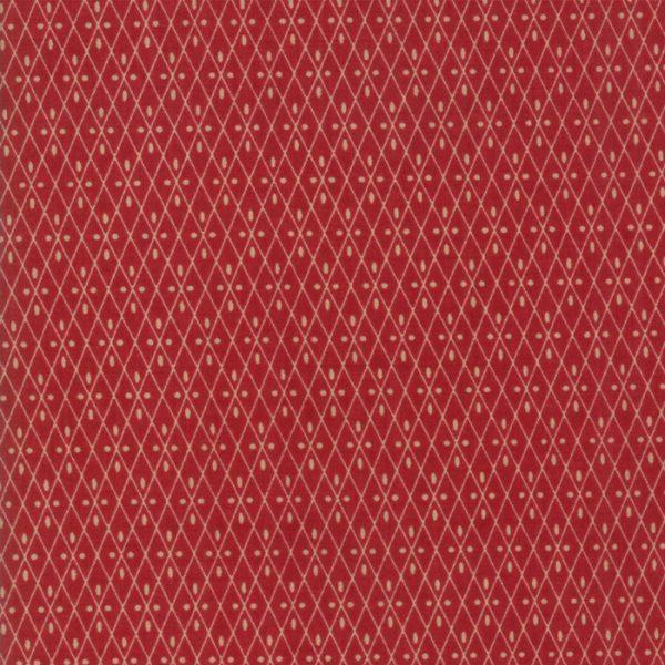 Collezione Vive La France by French General - Moda Fabrics 13836-11
