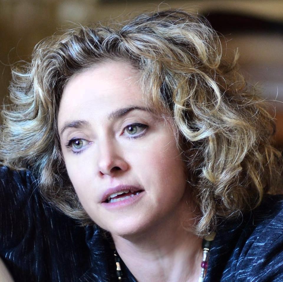 Silvia Muzzarelli - Ritagli d'Arte