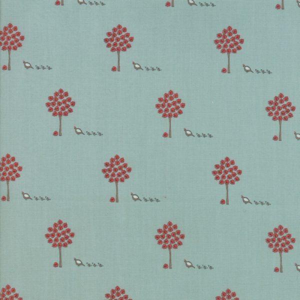 101 Maple Street by Bunny Hill Designs - Moda Fabrics 2930-11