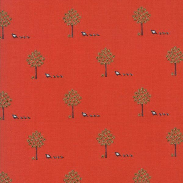 101 Maple Street by Bunny Hill Designs - Moda Fabrics 2930-15