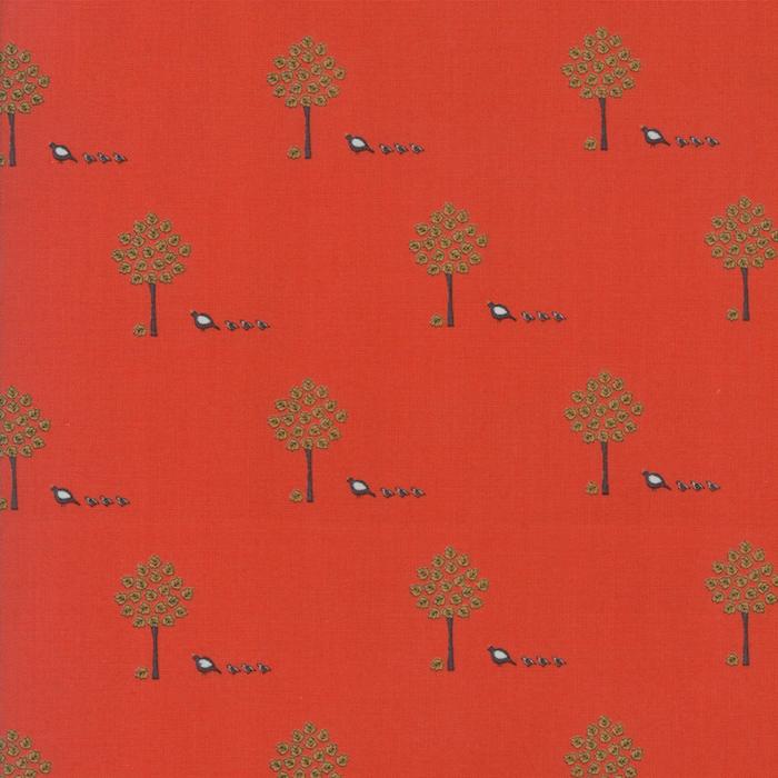 101 Maple Street by Bunny Hill Designs – Moda Fabrics 2930-15