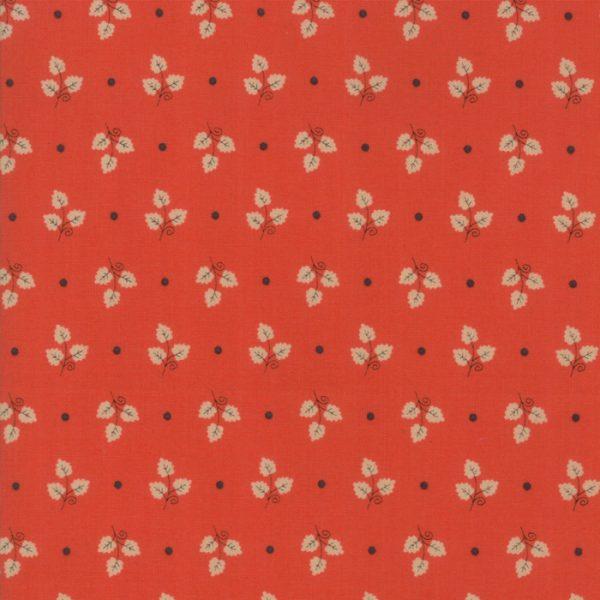 101 Maple Street by Bunny Hill Designs - Moda Fabrics 2932-15