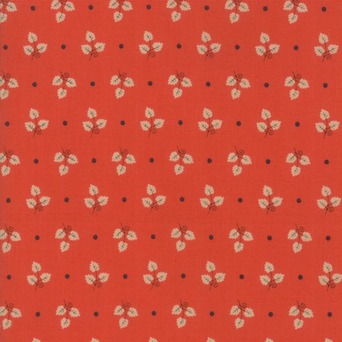 101 Maple Street by Bunny Hill Designs – Moda Fabrics 2932-15