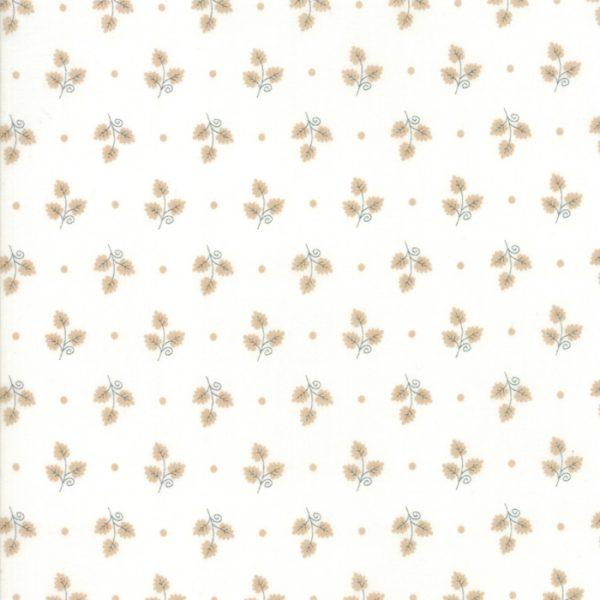 101 Maple Street by Bunny Hill Designs - Moda Fabrics 2932-19