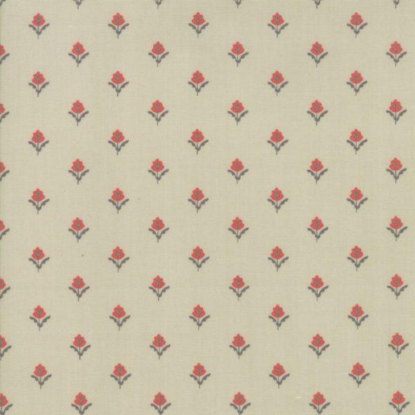 101 Maple Street by Bunny Hill Designs - Moda Fabrics 2933-12