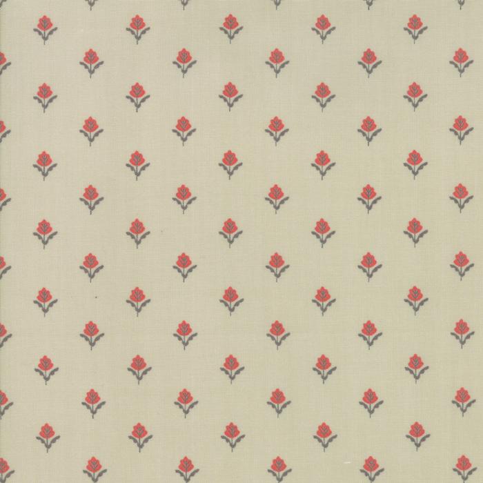 101 Maple Street by Bunny Hill Designs – Moda Fabrics 2933-12