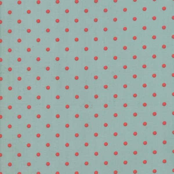 101 Maple Street by Bunny Hill Designs - Moda Fabrics 2936-31
