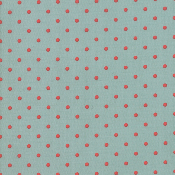 101 Maple Street by Bunny Hill Designs – Moda Fabrics 2936-31