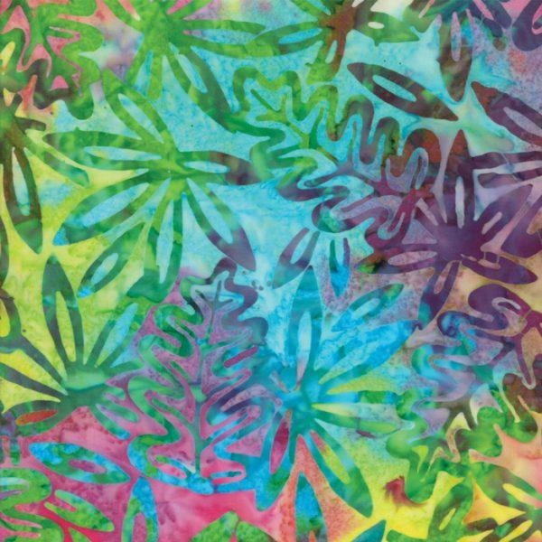 Collezione Bonfire Batiks - Moda Fabrics 4346-11