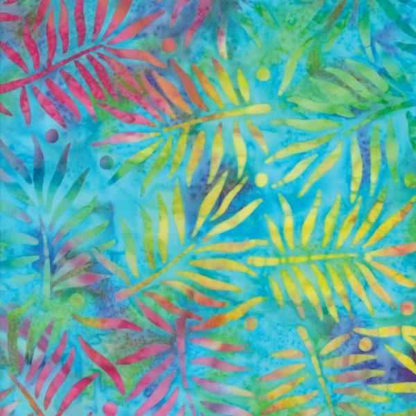 Collezione Bonfire Batiks - Moda Fabrics 4346-23