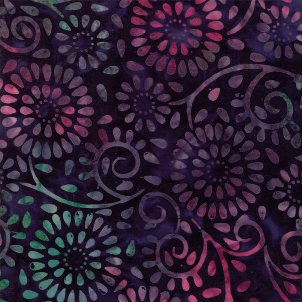 Collezione Bonfire Batiks - Moda Fabrics 4346-38