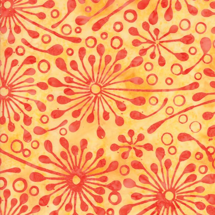 Collezione Bonfire Batiks – Moda Fabrics 4346-43