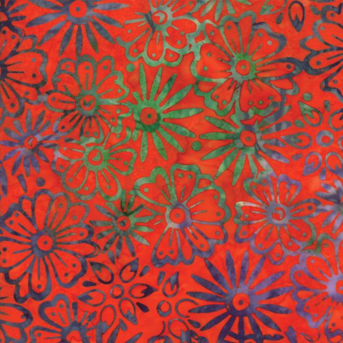 Collezione Bonfire Batiks – Moda Fabrics 4346-45