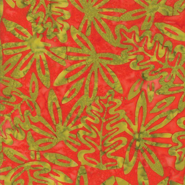 Collezione Bonfire Batiks - Moda Fabrics 4346-47
