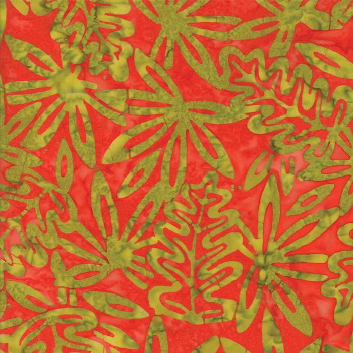 Collezione Bonfire Batiks – Moda Fabrics 4346-47