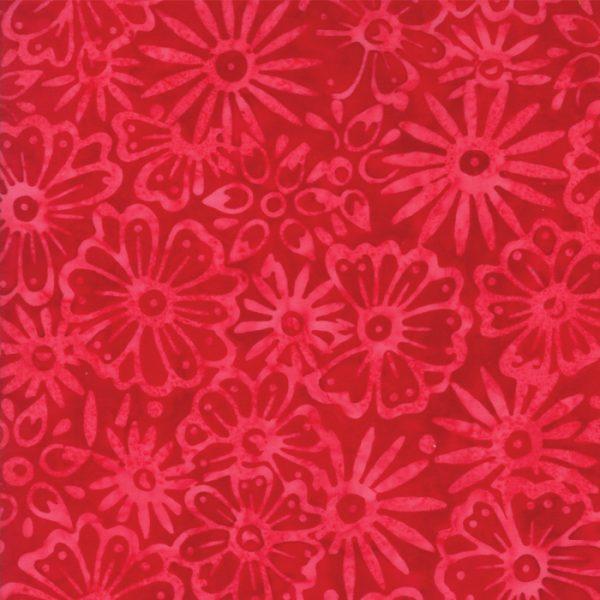 Collezione Bonfire Batiks - Moda Fabrics 4346-50