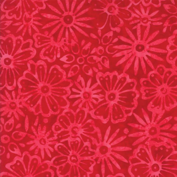 Collezione Bonfire Batiks – Moda Fabrics 4346-50