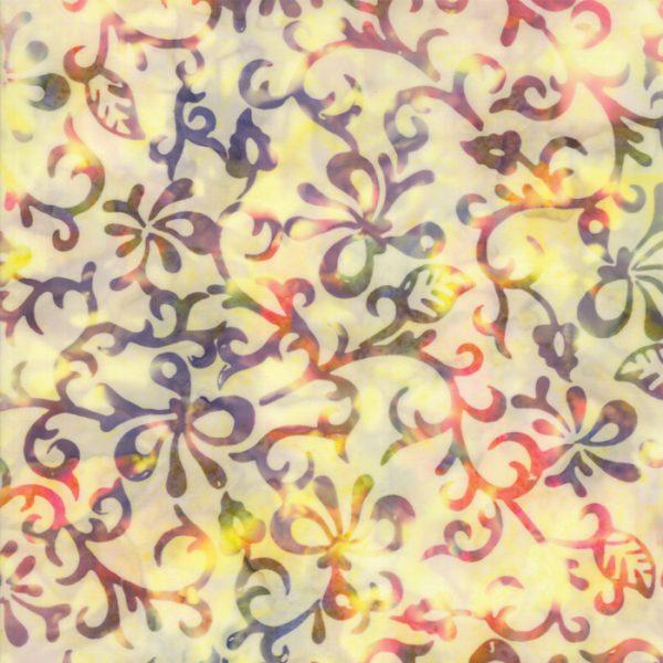 Collezione Carnival Batik Moda Fabrics 4348-16