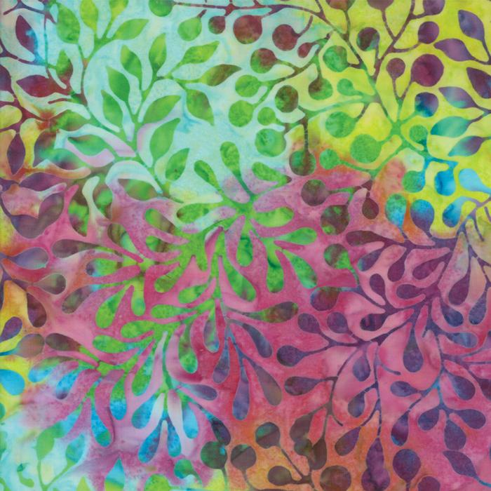 Collezione Carnival Batik Moda Fabrics 4348-19