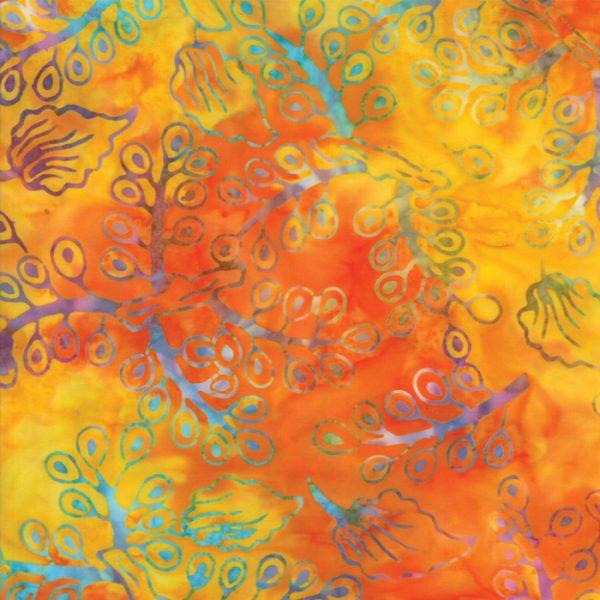 Collezione Carnival Batik Moda Fabrics 4348-20
