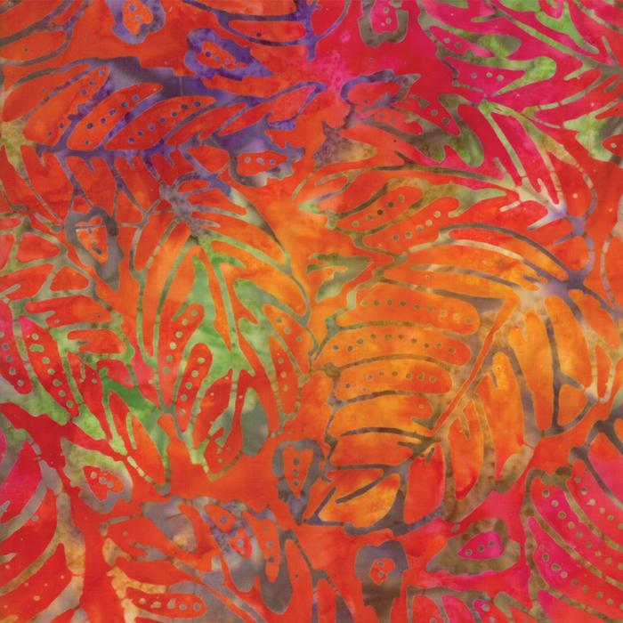 Collezione Carnival Batik Moda Fabrics 4348-25