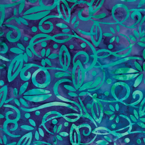 Collezione Carnival Batik Moda Fabrics 4348-32