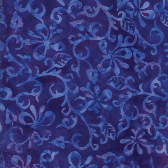 Collezione Carnival Batik Moda Fabrics 4348-33