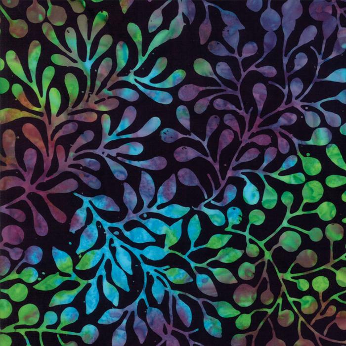 Collezione Carnival Batik Moda Fabrics 4348-38