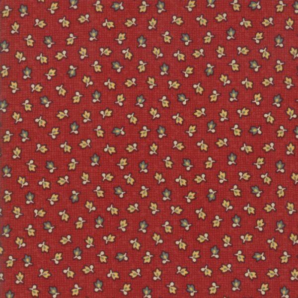 Collezione Susanna's Scraps by Betsy Chutchian - Moda Fabrics 31586-12