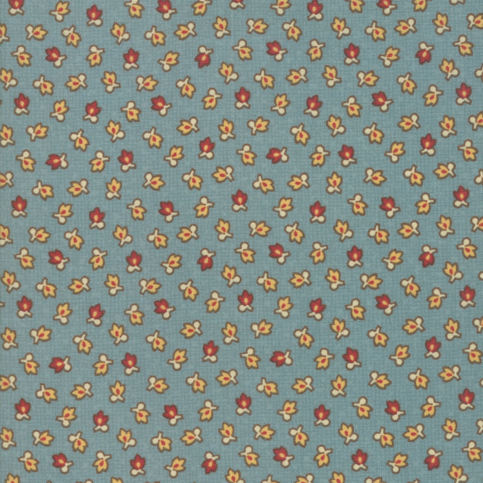 Collezione Susanna's Scraps by Betsy Chutchian – Moda Fabrics 31586-13