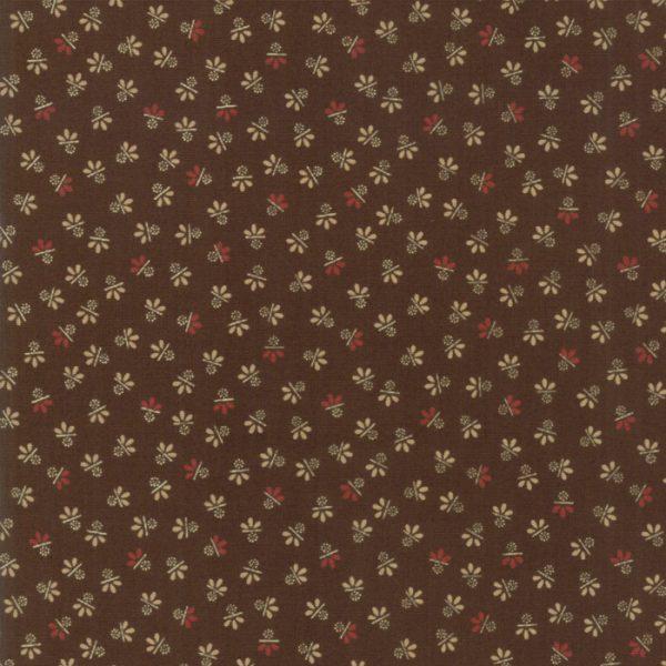 Collezione Susanna's Scraps by Betsy Chutchian - Moda Fabrics 31587-14