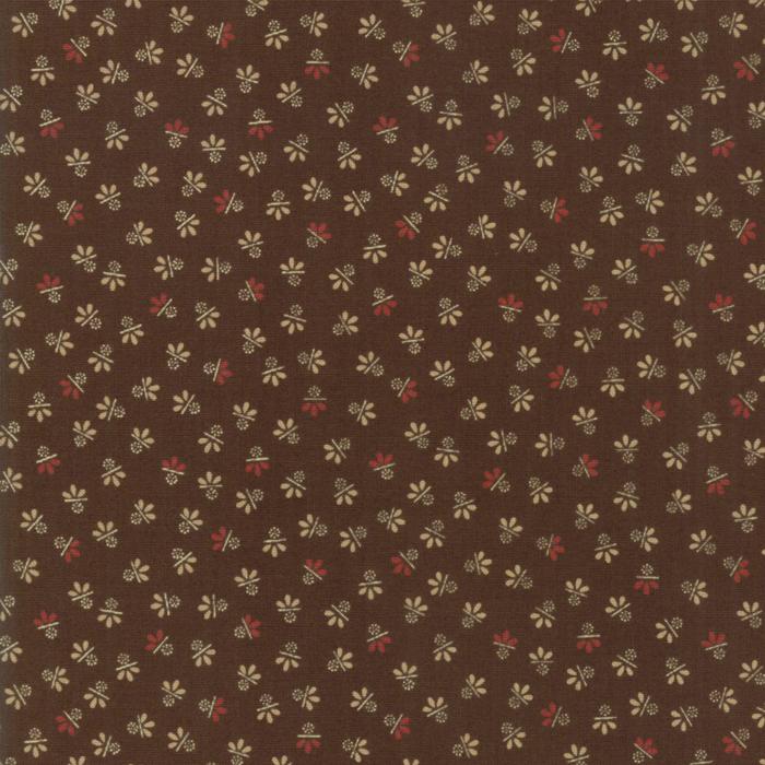 Collezione Susanna's Scraps by Betsy Chutchian – Moda Fabrics 31587-14