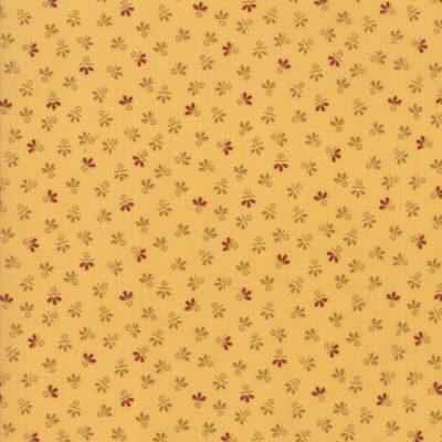 Collezione Susanna's Scraps by Betsy Chutchian - Moda Fabrics 31587-15