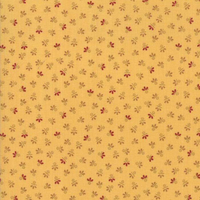 Collezione Susanna's Scraps by Betsy Chutchian – Moda Fabrics 31587-15