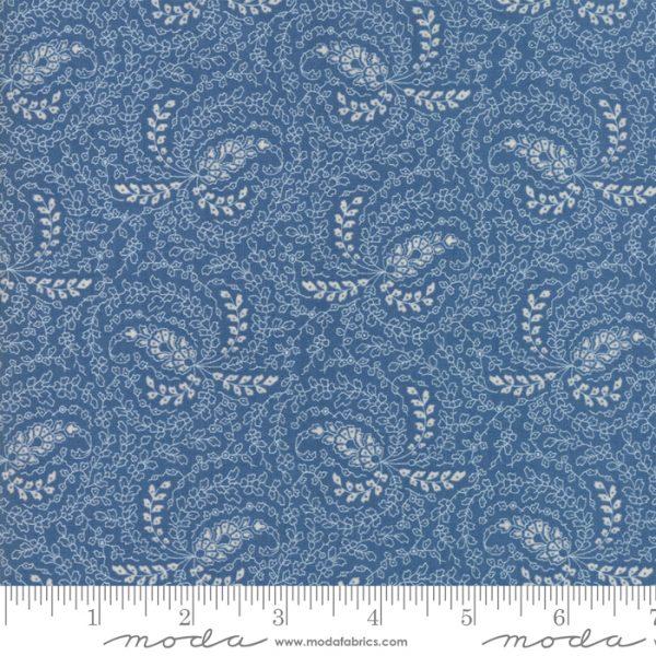 Crystal Lake By Minick & Simpson - Moda Fabrics 14872-11