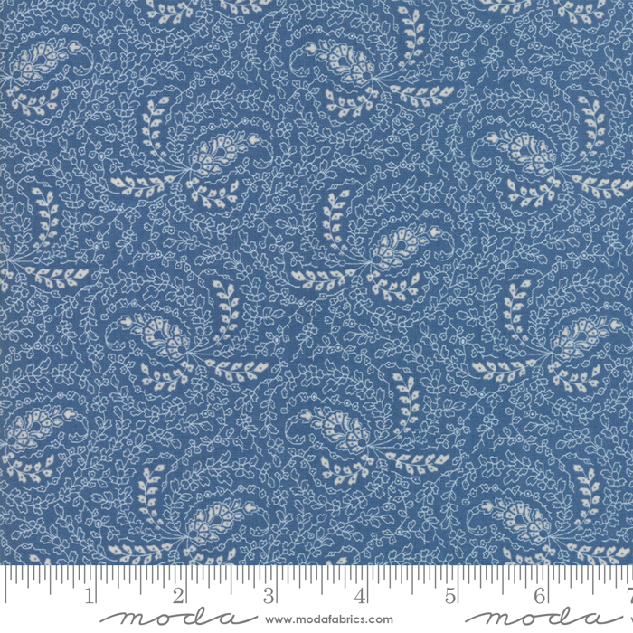 Crystal Lake By Minick & Simpson – Moda Fabrics 14872-11