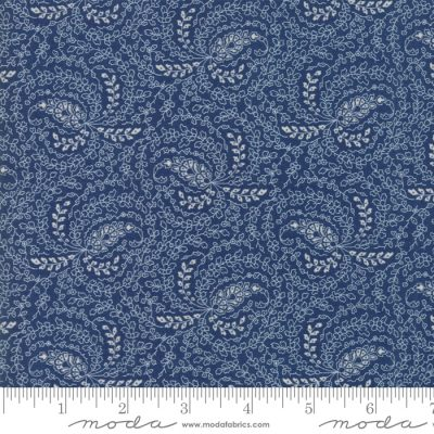 Crystal Lake By Minick & Simpson - Moda Fabrics 14872-12