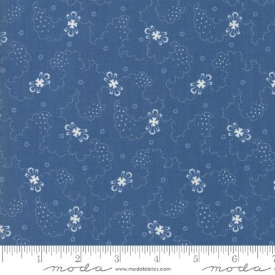 Crystal Lake By Minick & Simpson - Moda Fabrics 14873-11