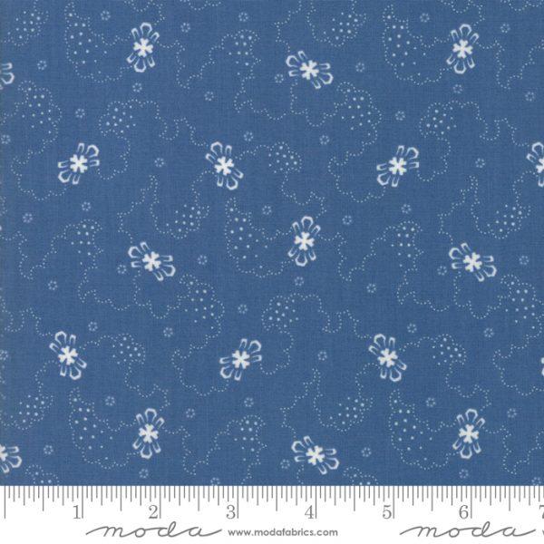 Crystal Lake By Minick & Simpson - Moda Fabrics 14873-11