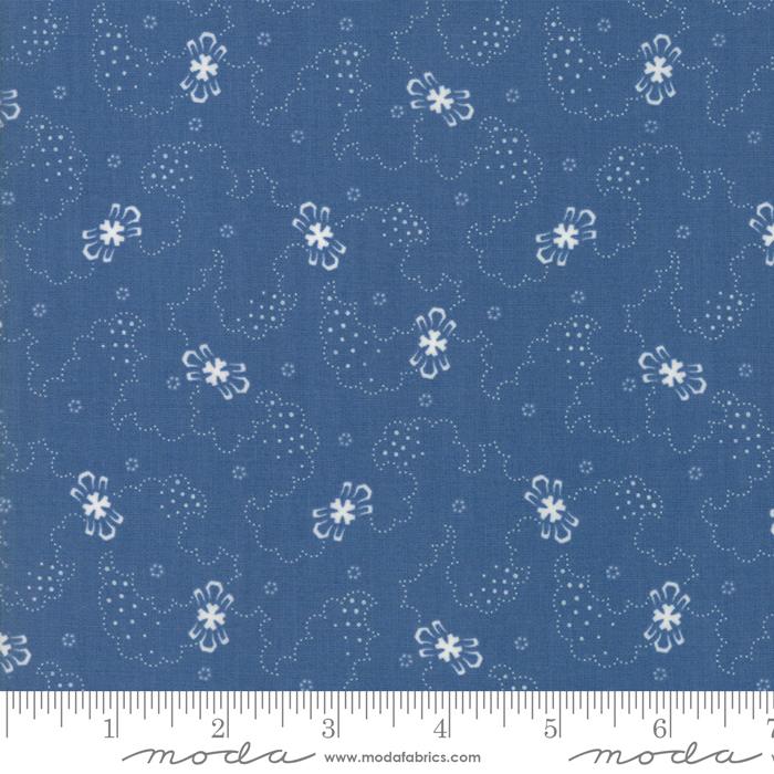 Crystal Lake By Minick & Simpson – Moda Fabrics 14873-11