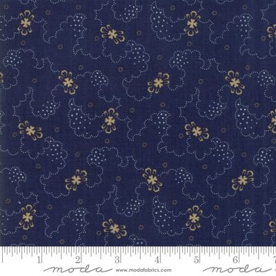 Crystal Lake By Minick & Simpson - Moda Fabrics 14873-13