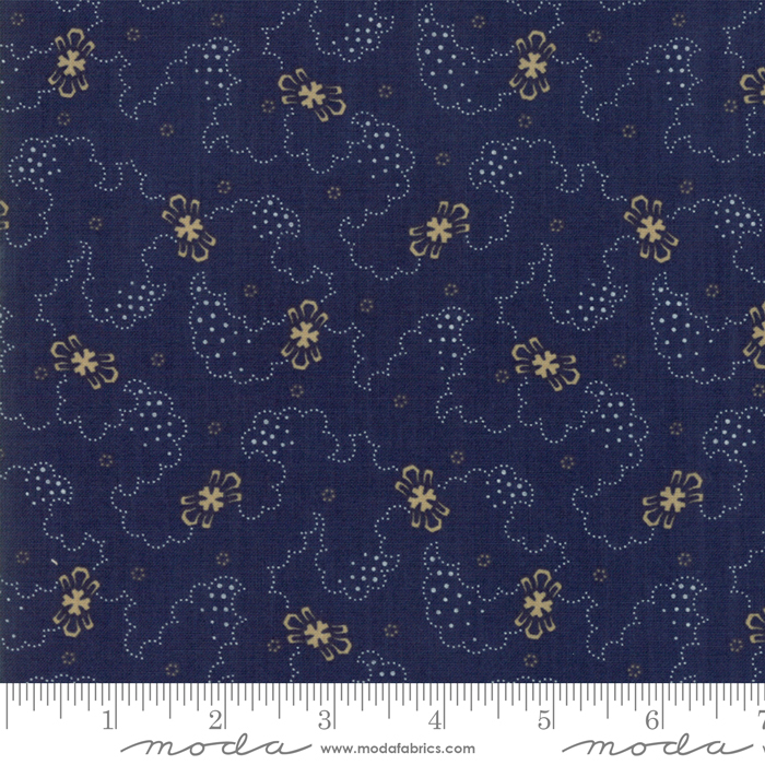 Crystal Lake By Minick & Simpson – Moda Fabrics 14873-13