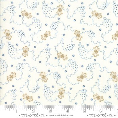 Crystal Lake By Minick & Simpson - Moda Fabrics 14873-15