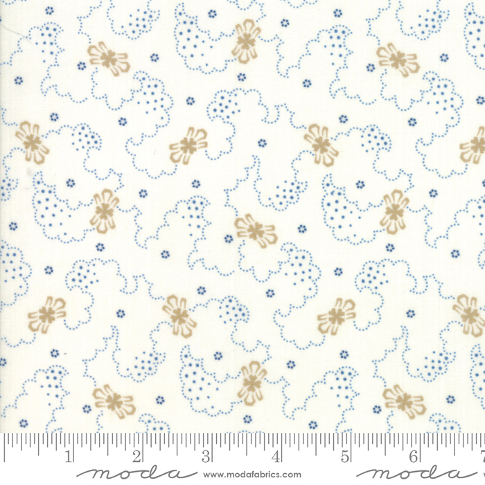 Crystal Lake By Minick & Simpson – Moda Fabrics 14873-15